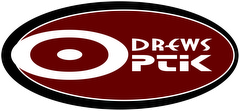 Drews Optik Flensburg Logo